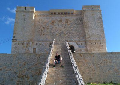 Fort Comino 2