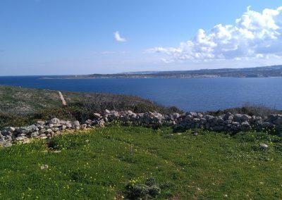 Malta from Comino 2