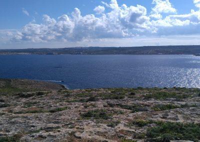 Malta from Comino 5