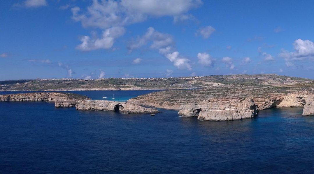 Ostrov Comino