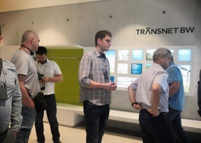 Exkurzia TransNet 2