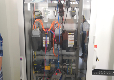 Fraunhofer laboratórium 2