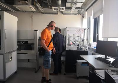 Fraunhofer laboratórium
