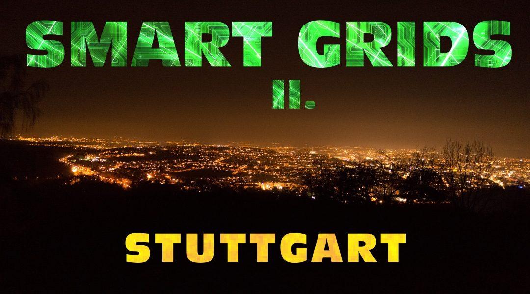 Exkurzia SMART GRIDS 2